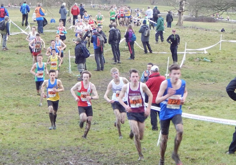English National Cross Country Championships