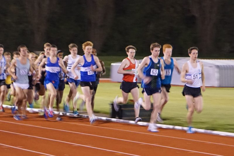 Watford Open - April 20th 3000m